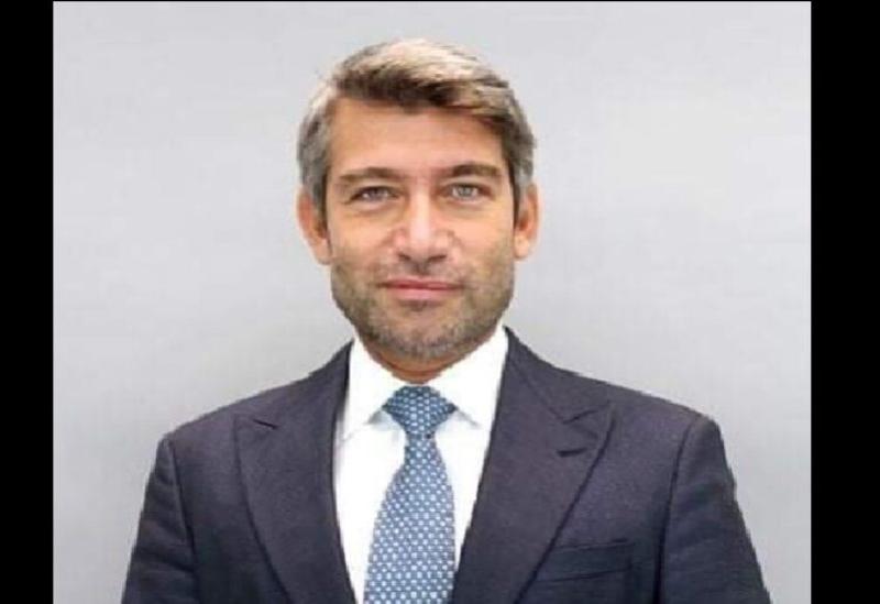 Le ministre de l'Energie et de l'Eau Walid Fayyad