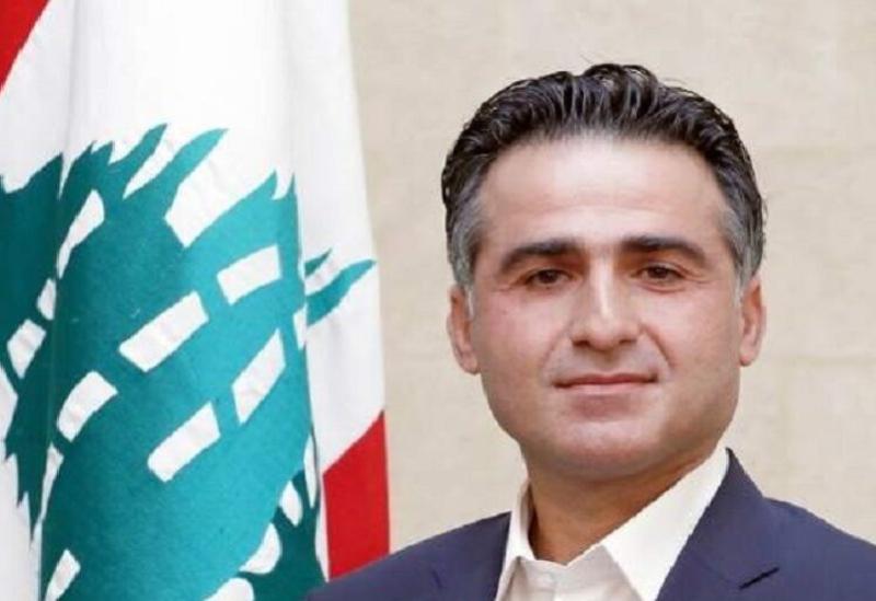 Le ministre des Travaux publics et des Transports Ali Hamiyah