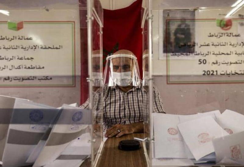 Les élections au Maroc