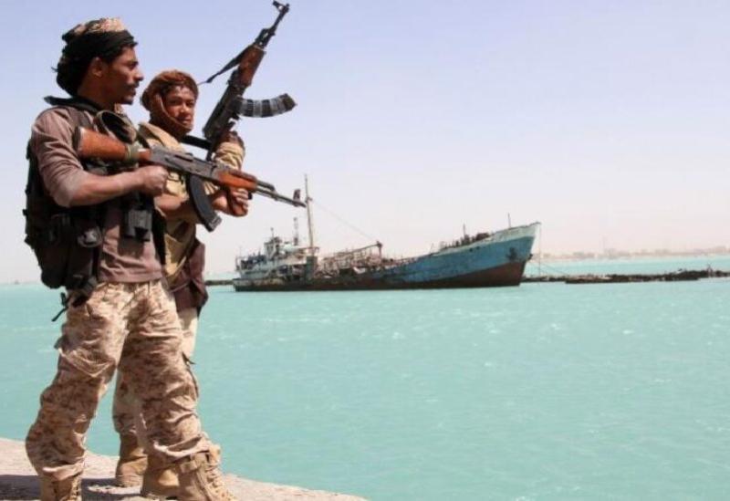 Les archives du port yéménite de Moka