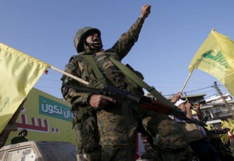 Les éléments du Hezbollah