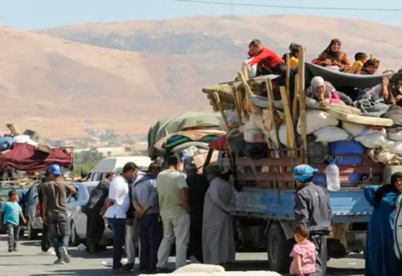 Les réfugiés syriens au Liban (archives)