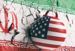 Les sanctions américaines contre l'Iran se poursuivent