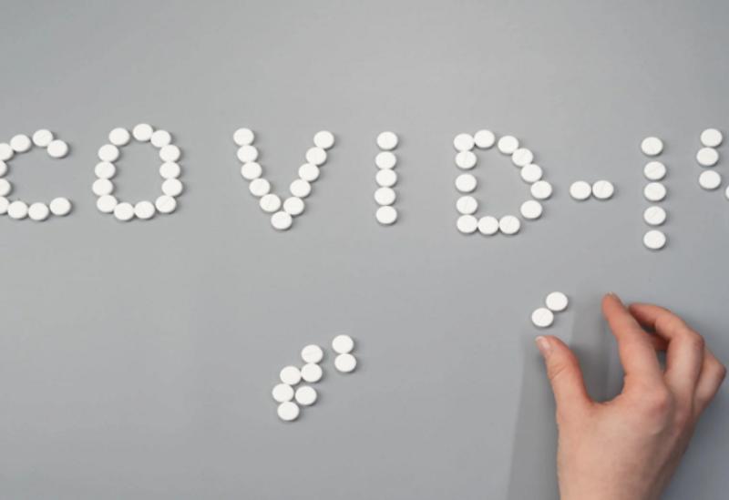Médicament pour le traitement de coronavirus