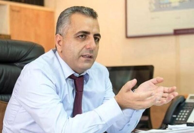 Le directeur de la Caisse nationale de Sécurité sociale au Liban, Muhammad Karaki
