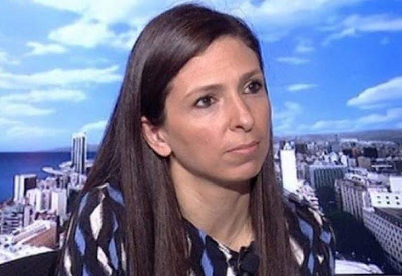 Petra Khoury