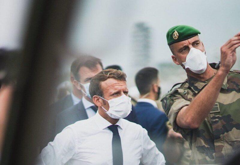 Président Macron