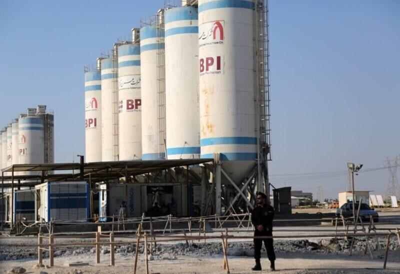 Programme nucléaire iranien