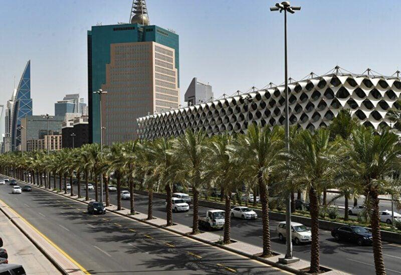 Riyadh , Arabie saoudite
