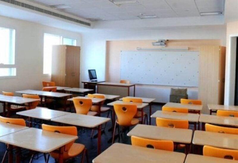 Ecoles au Liban