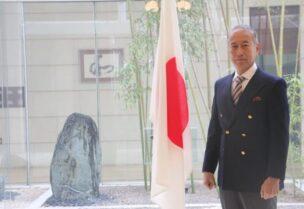 Takeshi Okubo