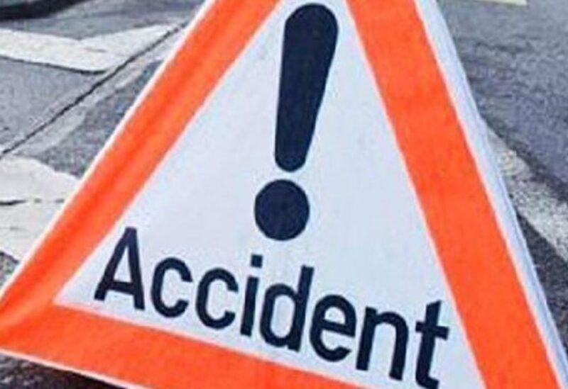 Un accident routier