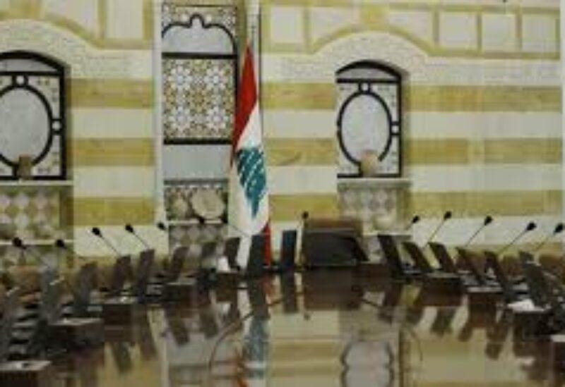 Le gouvernement - Liban