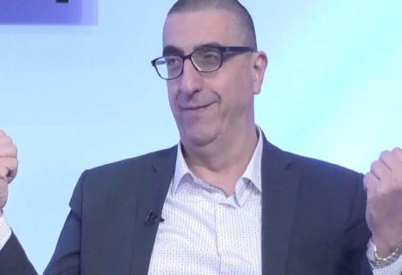 Ministre des Affaires sociales Hector Hajjar