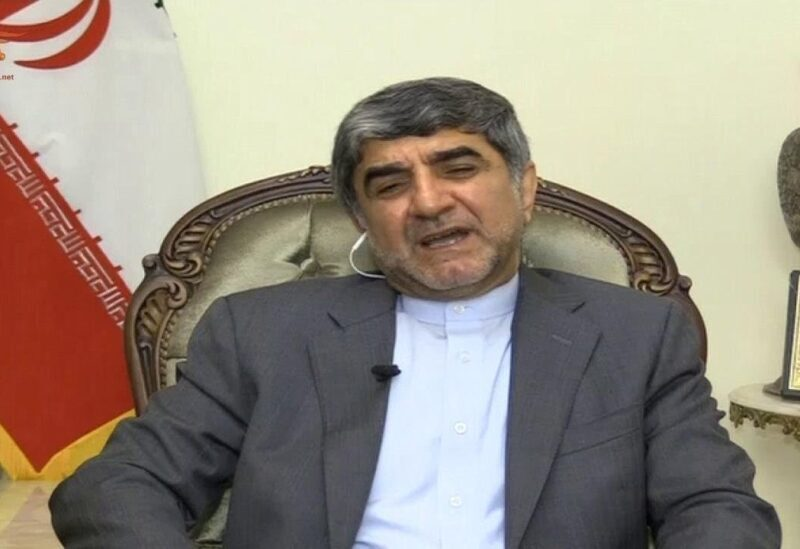 Ambassadeur d'Iran au Liban
