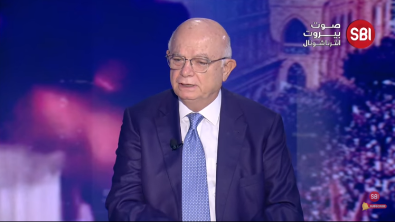 les Libanais sont otages