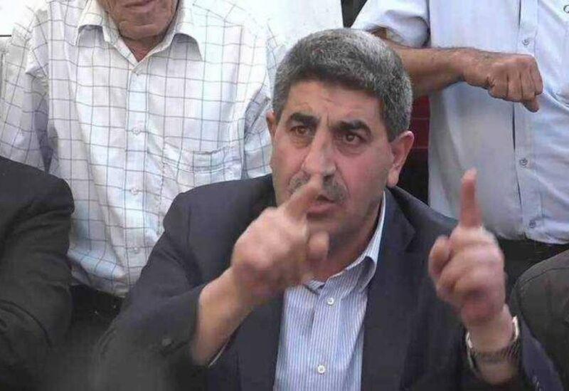 Bassam Tleis