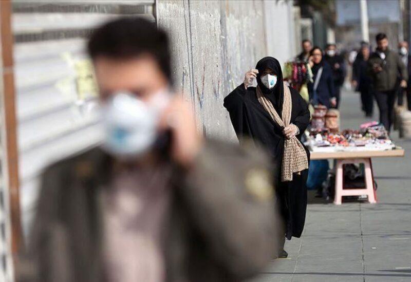 Les décès dus au virus Corona ont augmenté de façon spectaculaire en Iran