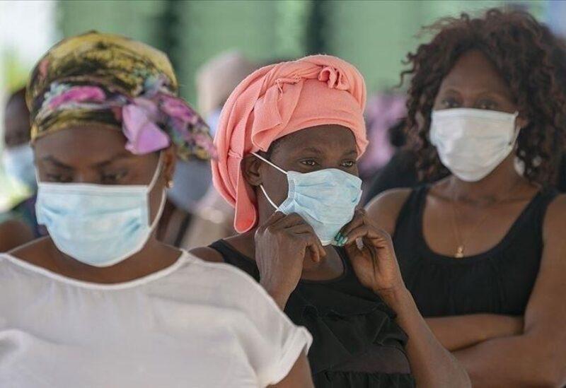 Le nombre d'infections et de décès dus au Corona augmente en Afrique