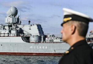 La flotte russe