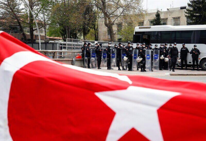 La sécurité en Turquie