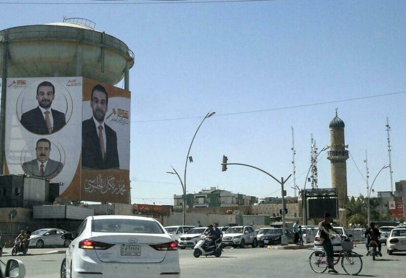 Des élections législatives anticipées en Irak