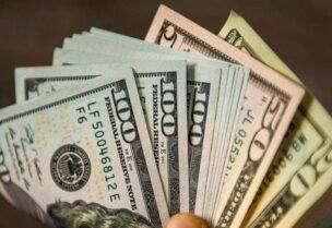 Le dollar