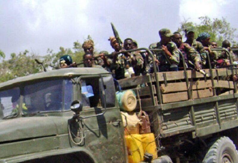 Une attaque terrestre contre les forces rebelles du Tigré