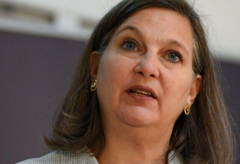 La sous-secrétaire d'Etat chargée des affaires politiques, Victoria Nuland
