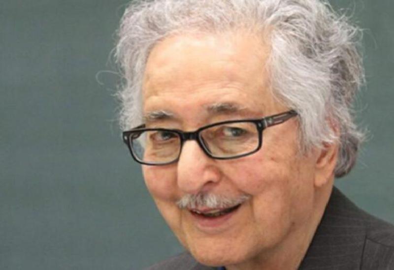 Aboul Hassan Bani Sadr