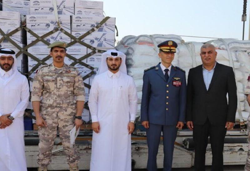 De l'aide du Qatar au Liban