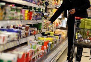 Les prix des denrées alimentaires ne cessent pas d'augmenter