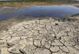 L'Irak souffre d'une crise de l'eau suffocante