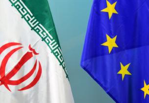 L'Union européenne et l'Iran