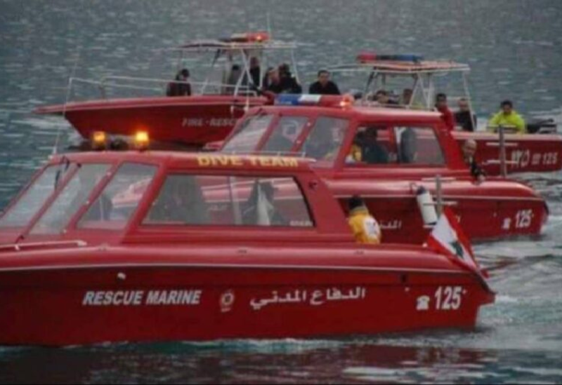 L'Unité de sauvetage en mer - Expressif