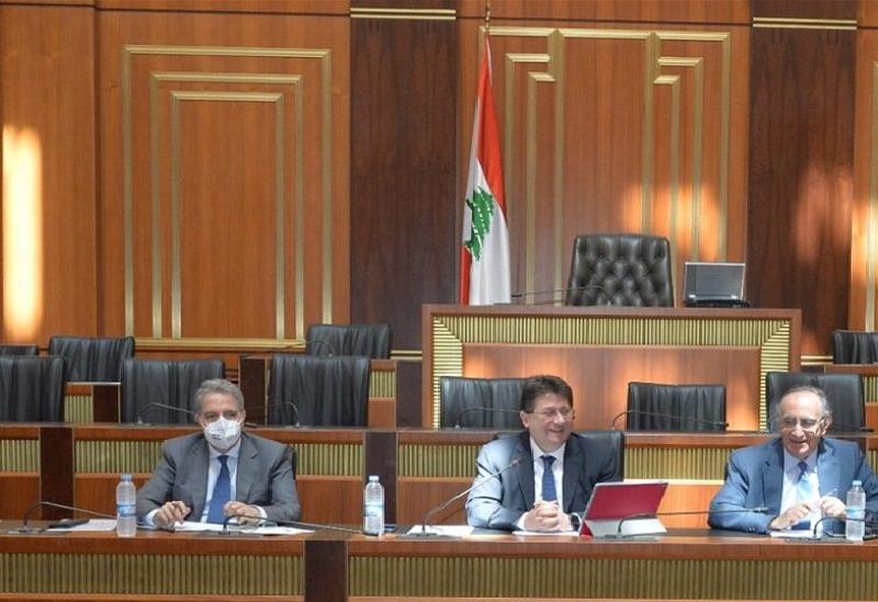 Le Comité des finances