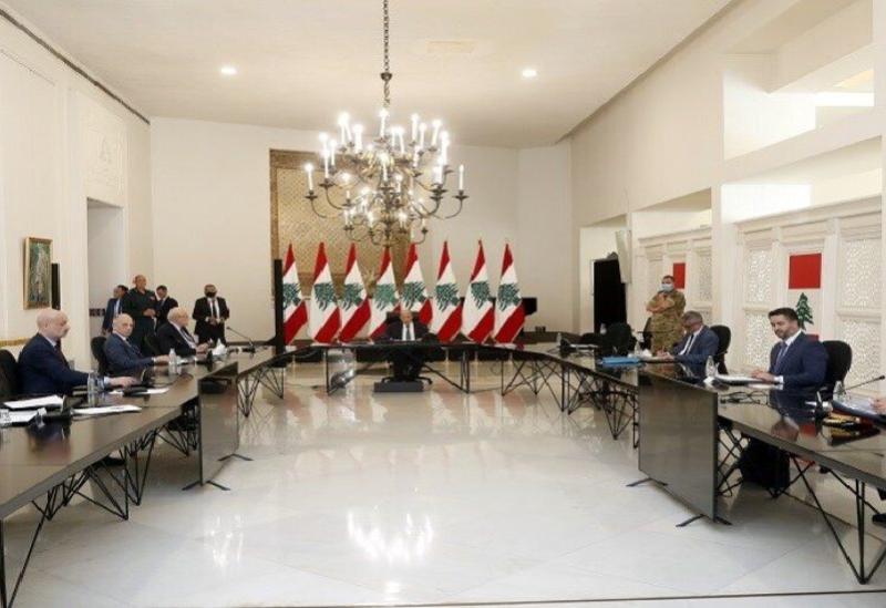 Le Conseil suprême de la défense