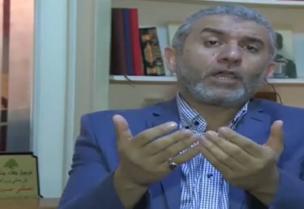 Le ministre du Travail Mostafa Bayram