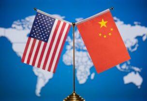 Les États-Unis et la Chine